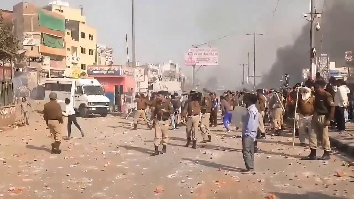 WATCH: Cops told us to throw stones towards Muslims, says resident who took part in communal violence
