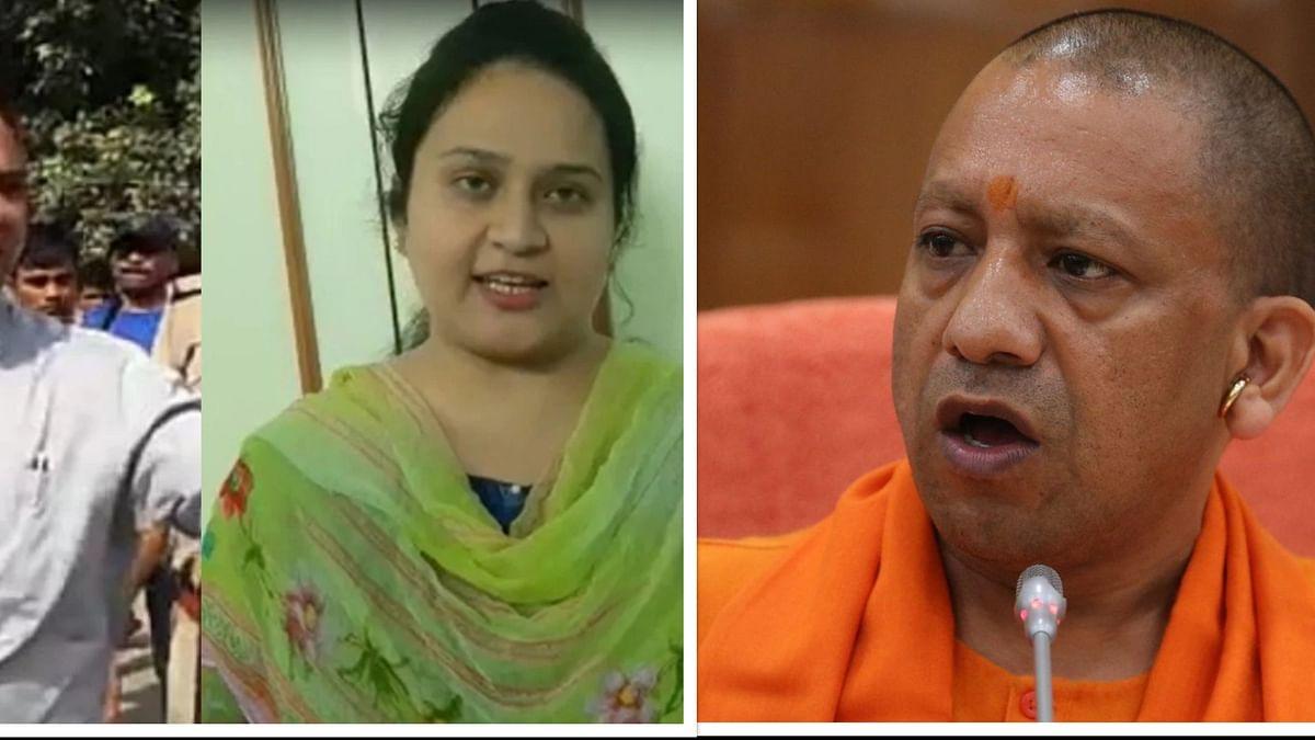 UP govt stops release of Dr Kafeel Khan on parole, alleges wife