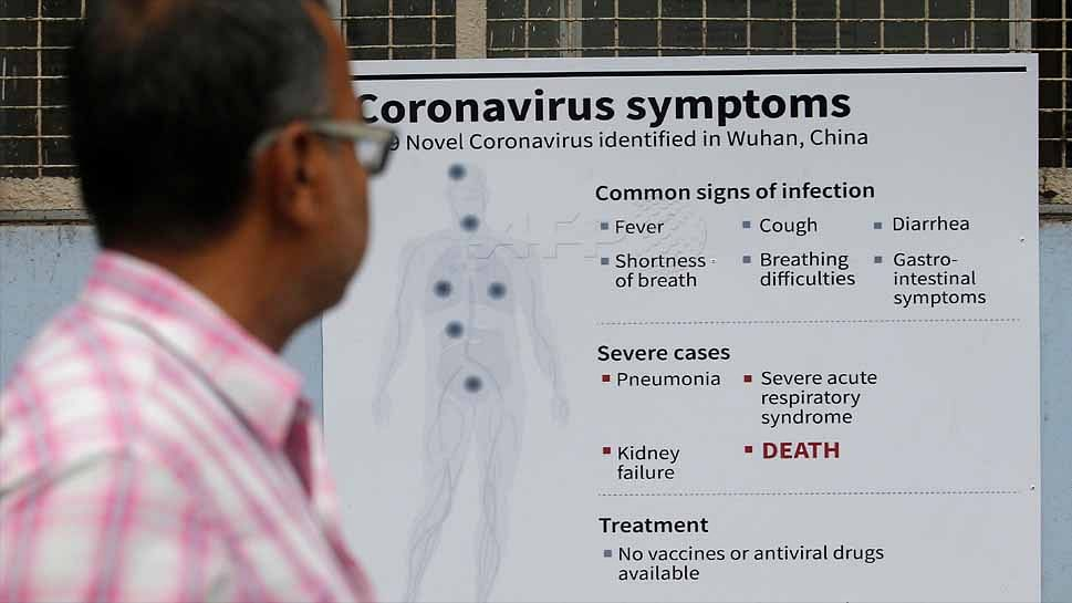 Males more vulnerable to COVID-19: AIIMS Director