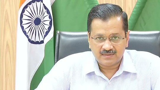 No plan of another lockdown in Delhi, says Kejriwal