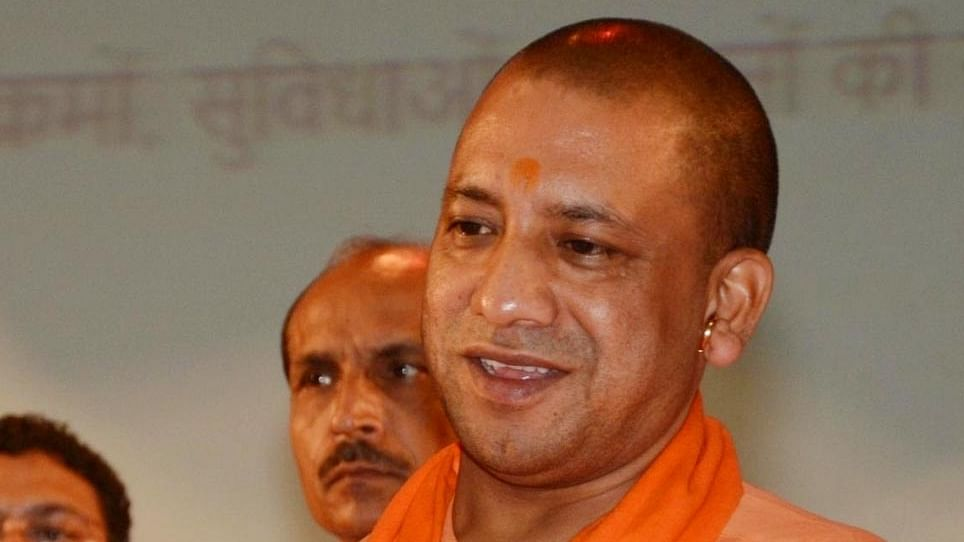 Maharaj knows how it works, say UP policemen about the criminal-politician nexus