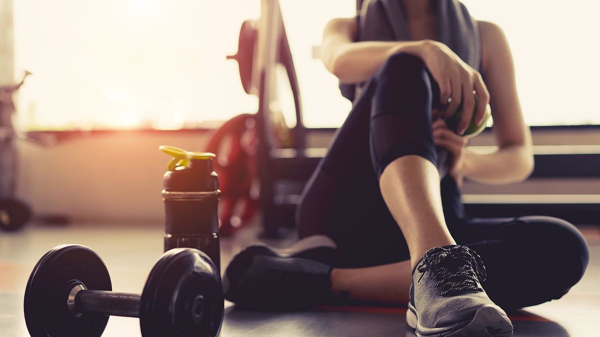 Why changing your workout routine is a good thing