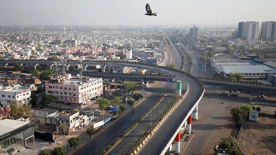 India's challenge is to avoid a third lockdown, Raghuram Rajan tells Rahul Gandhi