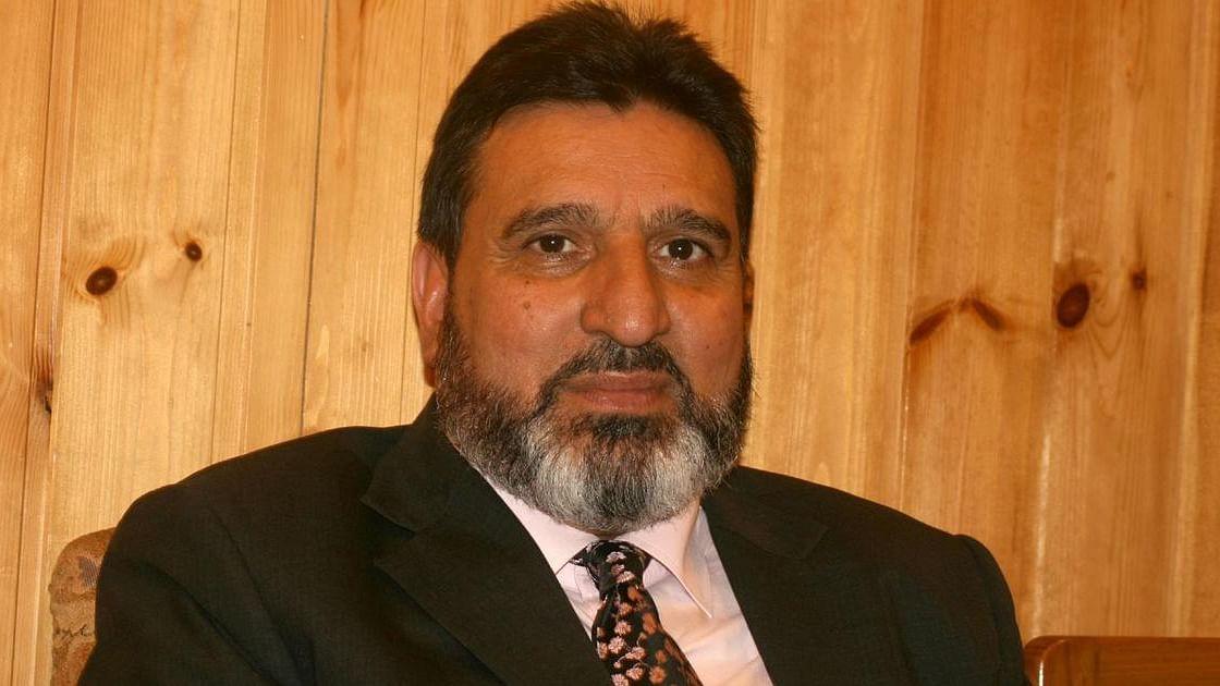 Bukhari's Apni Party faces legitimacy crisis in Valley