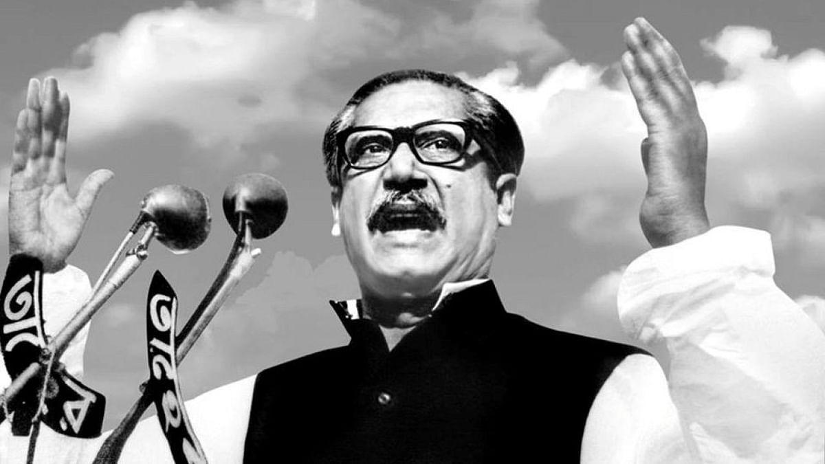 'Aamader Dabaya Rakhte Parba Na!': Ashis Ray remembers  Sheikh Mujibur Rahman on his birth anniversary