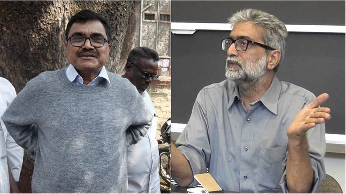 Bhima-Koregaon: SC rejects anticipatory bail pleas of Navlakha, Teltumbde, gives them 3 weeks to surrender