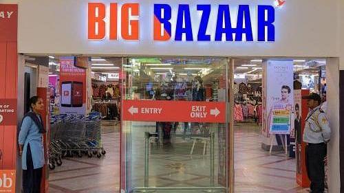 Big Bazaar enters doorstep delivery space as biggies log out