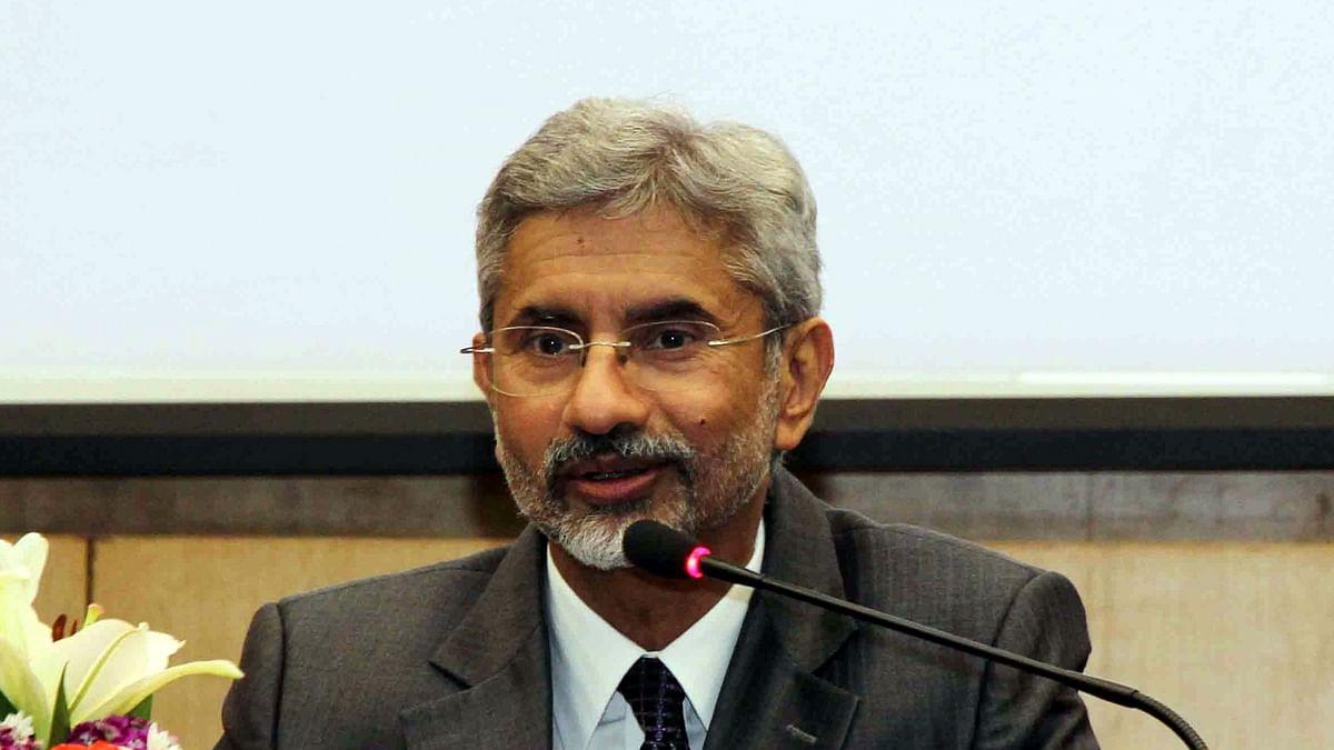Minister of External Affairs S Jaishankar defends decision to suspend all visas