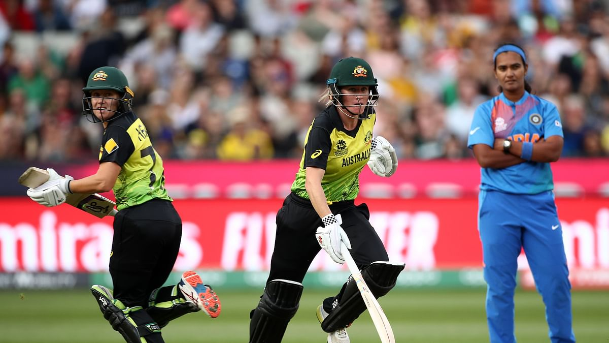 India lose by 85 runs as Australia breeze to fifth ICC Women's T20 World Cup title