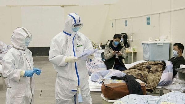 First coronavirus death reported in Punjab