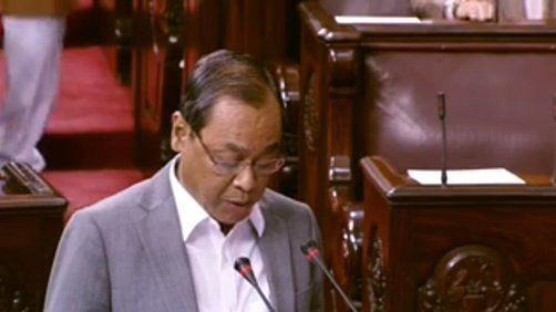 Congress claims quid pro quo on Gogoi's RS nomination