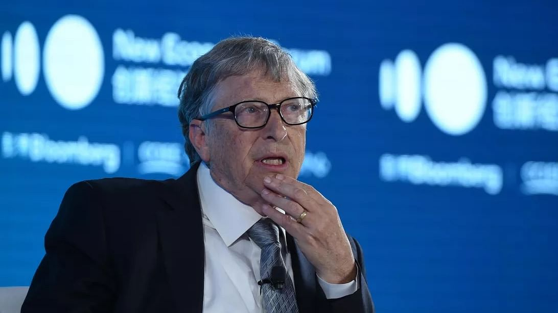 COVID vaccine likely to work with multiple doses: Bill Gates