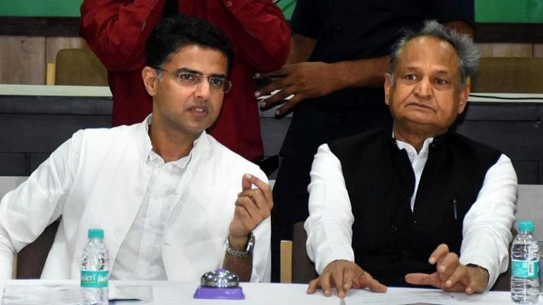 Rajasthan tops states in MGNREGA man-days generation