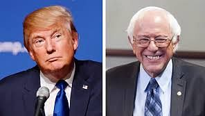 Bernie or Bust? Well, Democrats chosebust!