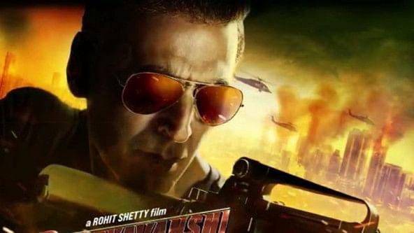Trailer of Akshay Kumar starrer Sooryavanshi: Having a blast!