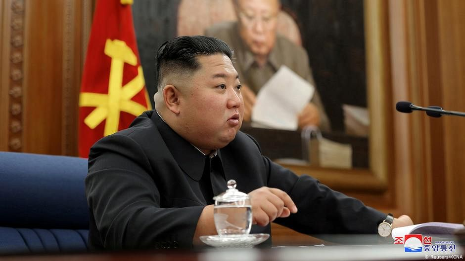 North Koreans charged for breaching nuclear sanctions