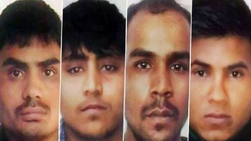 How Nirbhaya case convicts will be executed
