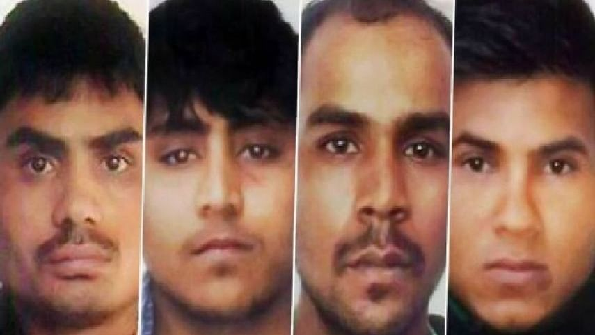 Delhi Court refuses stay on hanging of Nirbhaya convicts