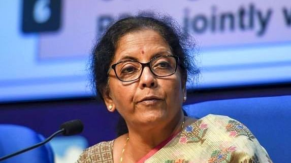 FM Nirmala Sitharaman's announcement of wage increase for MNREGA workers misleading