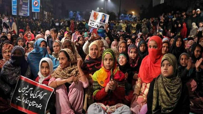 The greatest movement since Independence but what's Shaheen Bagh's future?