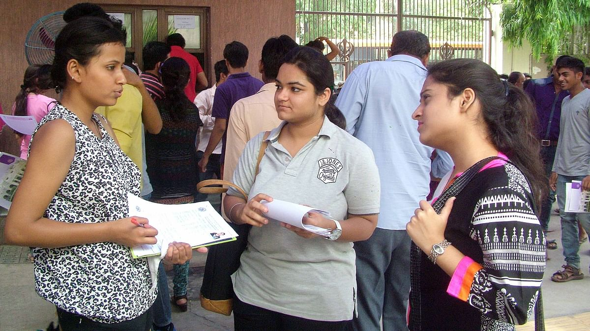No registration fee cut for women candidates in NEET