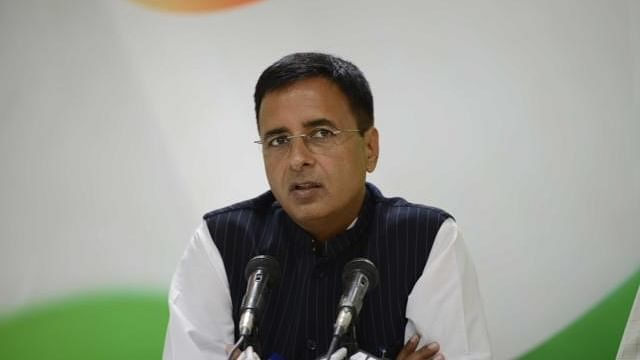 Congress puts facts relating to Ayodhya 'land scam' in public domain; questions silence of PM, UP CM