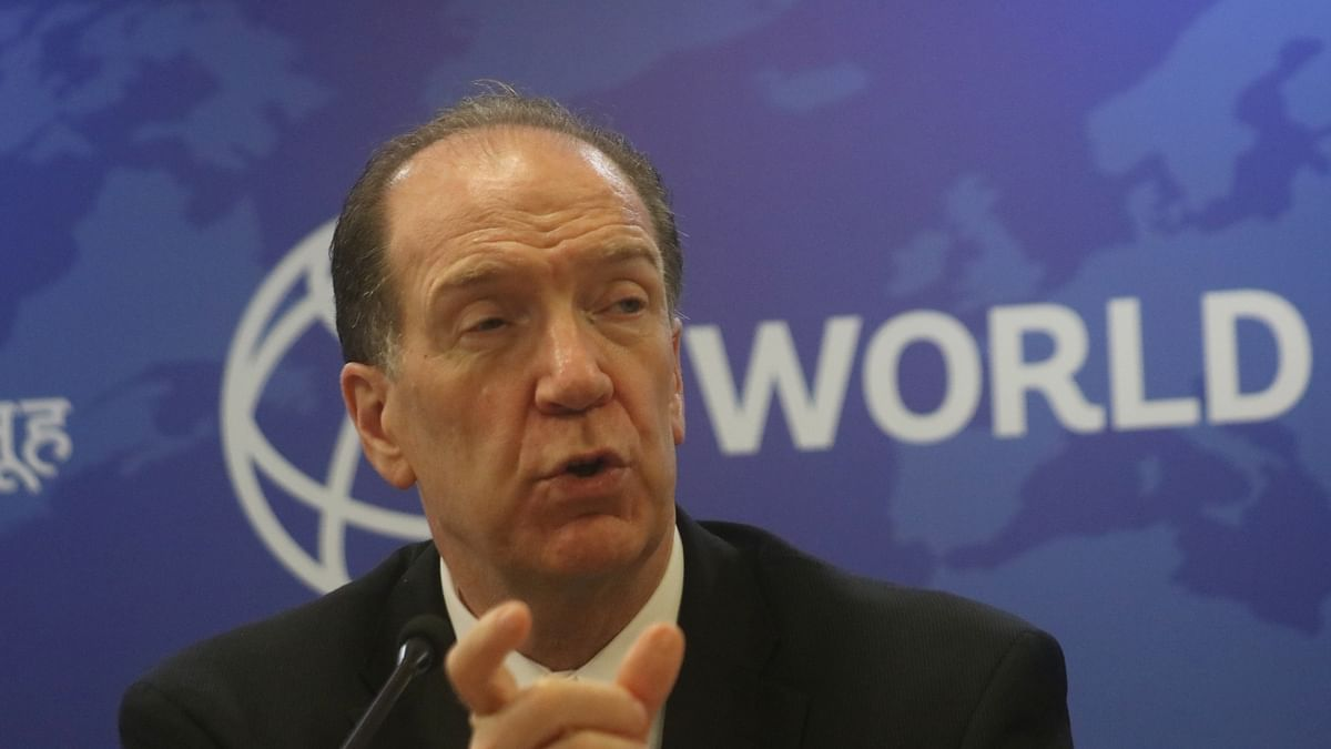 COVID-19 likely to hit poorest countries hardest: World Bank