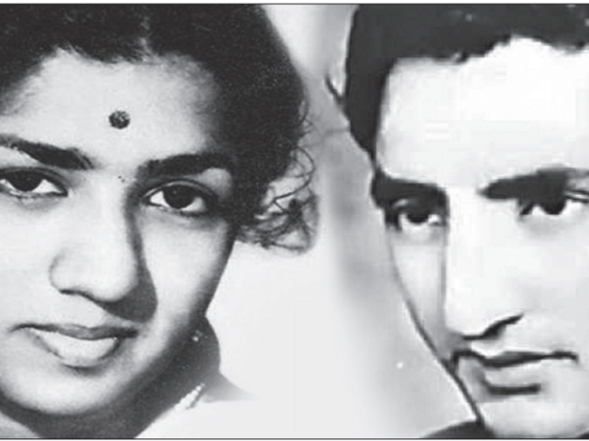 When Lata Mangeshkar took on GM Durrani