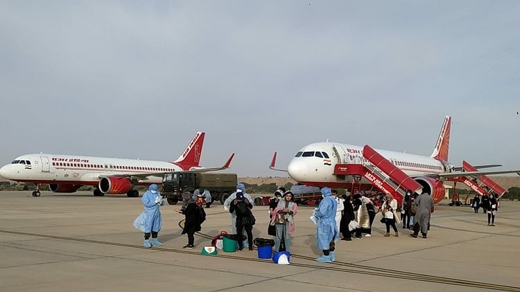 Indian evacuee from Iran tests COVID-19 positive in Jodhpur, Rajasthan