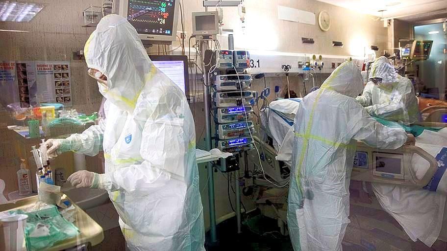 Coronavirus latest: More than 750,000 cases globally