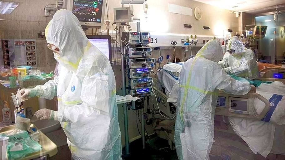 COVID-19 fallout: Healthcare facilities in India see 80% fall in revenue: Survey