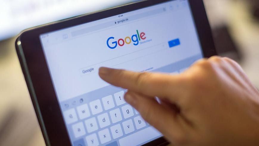 Google fights to get EU fine overturned