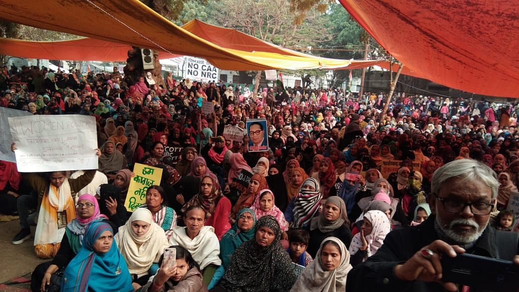 UP Government goes after families of anti-CAA-NPR-NRC protestors