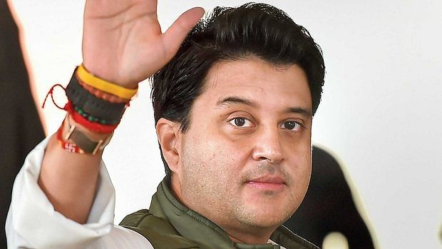After his BJP entry, forgery case against Jyotiraditya Scindia closed