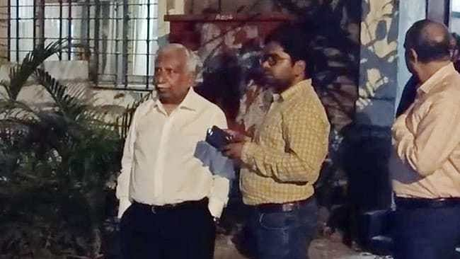 ED books former Jet Airways boss Naresh Goyal for money laundering; conducts raids