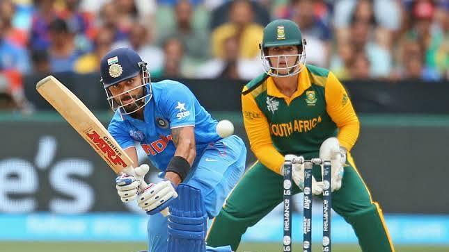 1st ODI: Hardik adds balance, India ready for fresh start against Proteas