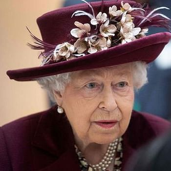 Queen Elizabeth II to address UK on TV on March 7