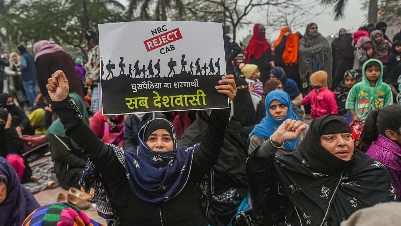 Anti-CAA protester dies in Lucknow, 2nd in a month