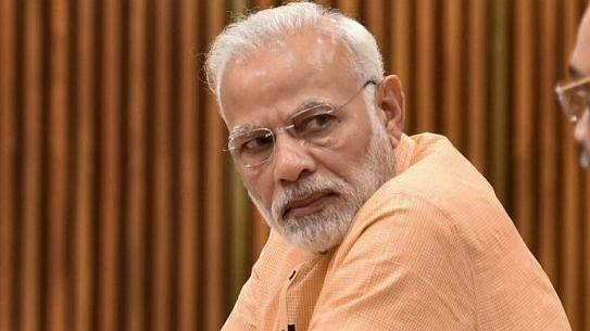 Tripura police probe complaint against Bangladeshi singer for abusing PM Modi