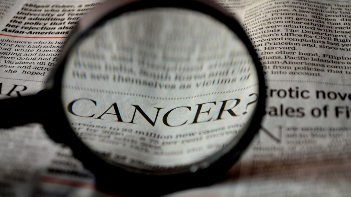 Liver cancer rates in older adults on the rise: Study