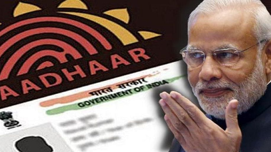 Modi govt to track each and every aspect of 1.2 billion people, reports HuffPost