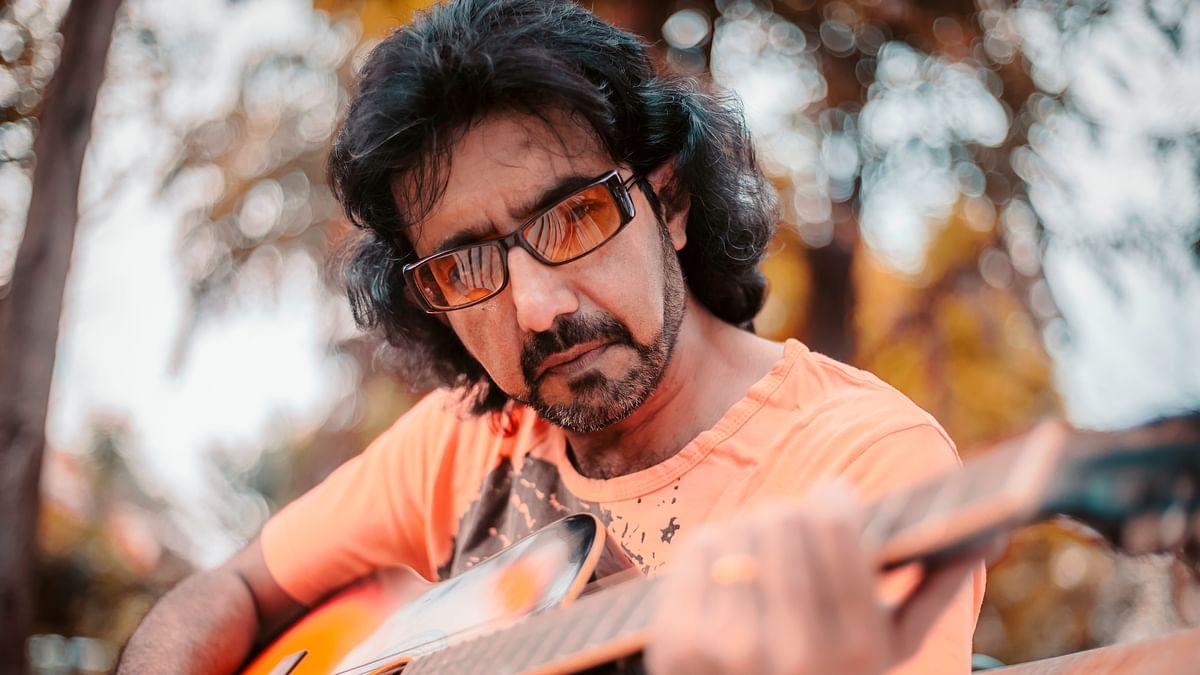 90's band Aryans singer Sadu releases his new song 'Hor Kinne Suboot'