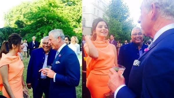 Old photos of Kanika Kapoor, Prince Charles trend after his coronavirus diagnosis