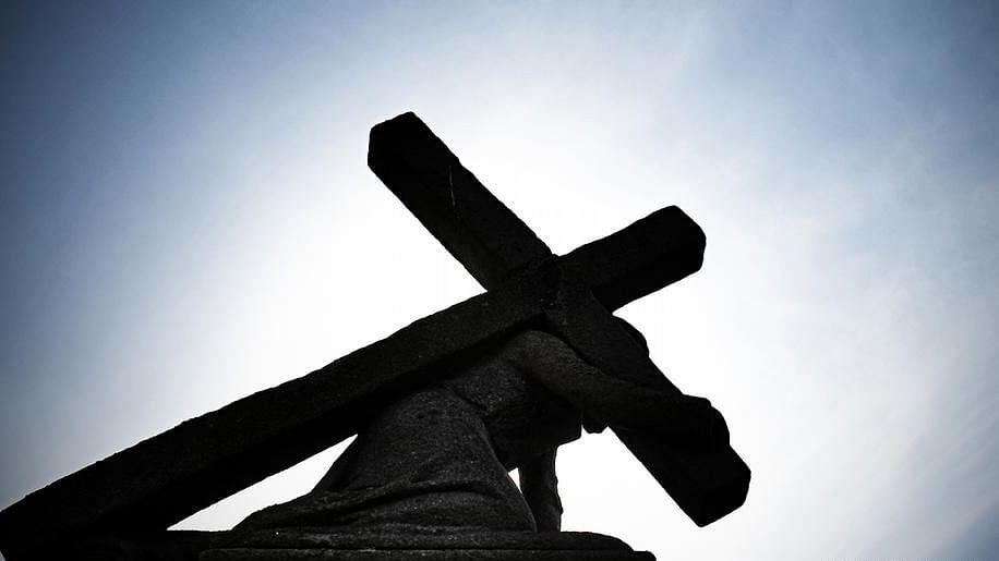 Karnataka: Civic body demolishes Jesus statue, 14 crosses after Bajrang Dal activists' 'complaint'
