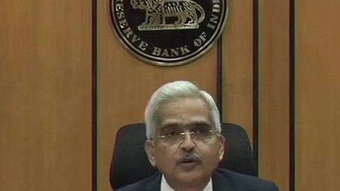 COVID-19 will affect Indian economy; RBI ready to mitigate the impact:  Shaktikanta Das