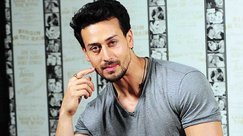 Tiger Shroff at 30: Nothing matters more to me than making my parents happy