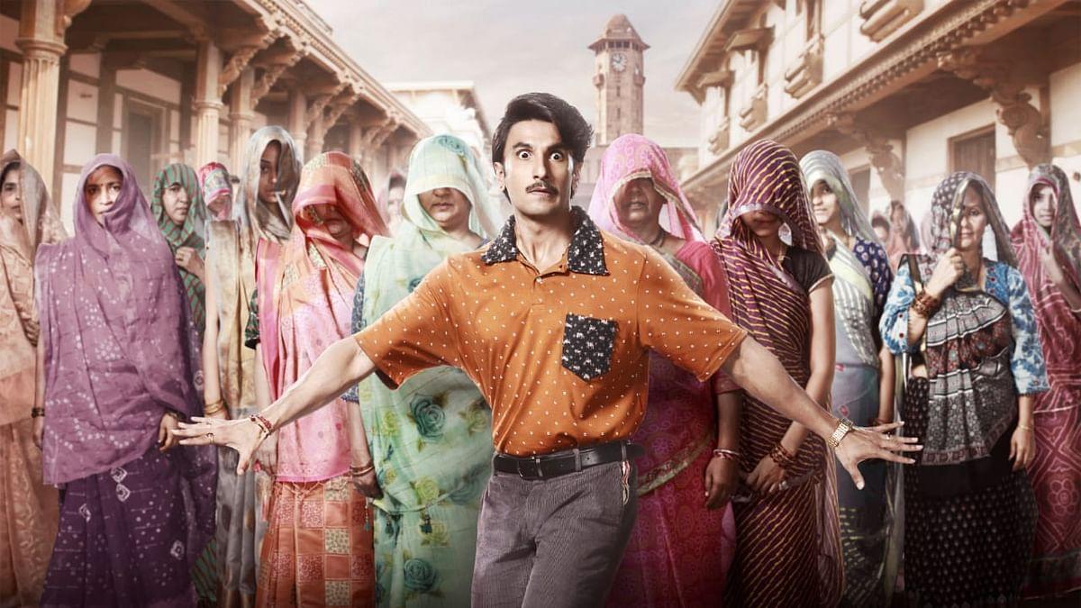 YRF's 'Jayeshbhai Jordaar' starring Ranveer Singh is set to release on October 2, 2020