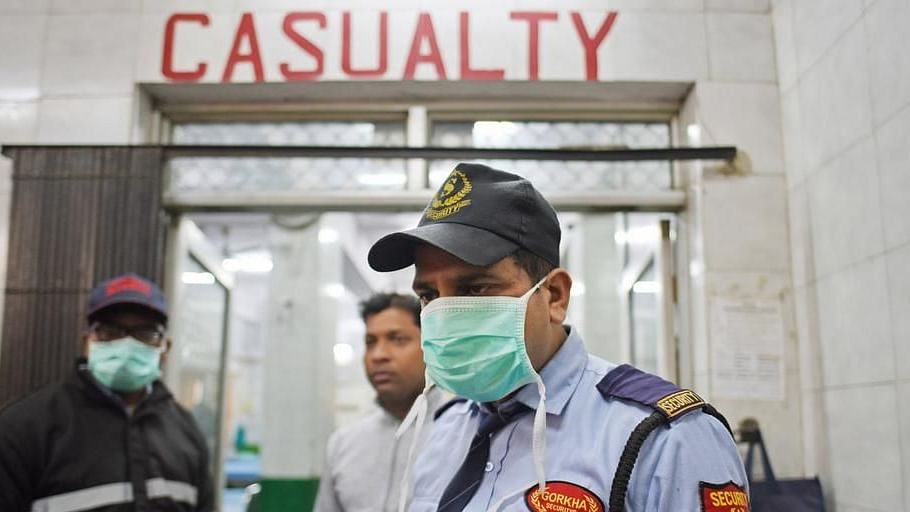 Samsung provides masks, PPE kits to hospitals in India