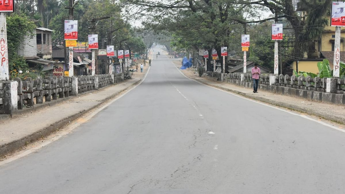 Night curfew in Assam till May 1 amid rising COVID-19 cases