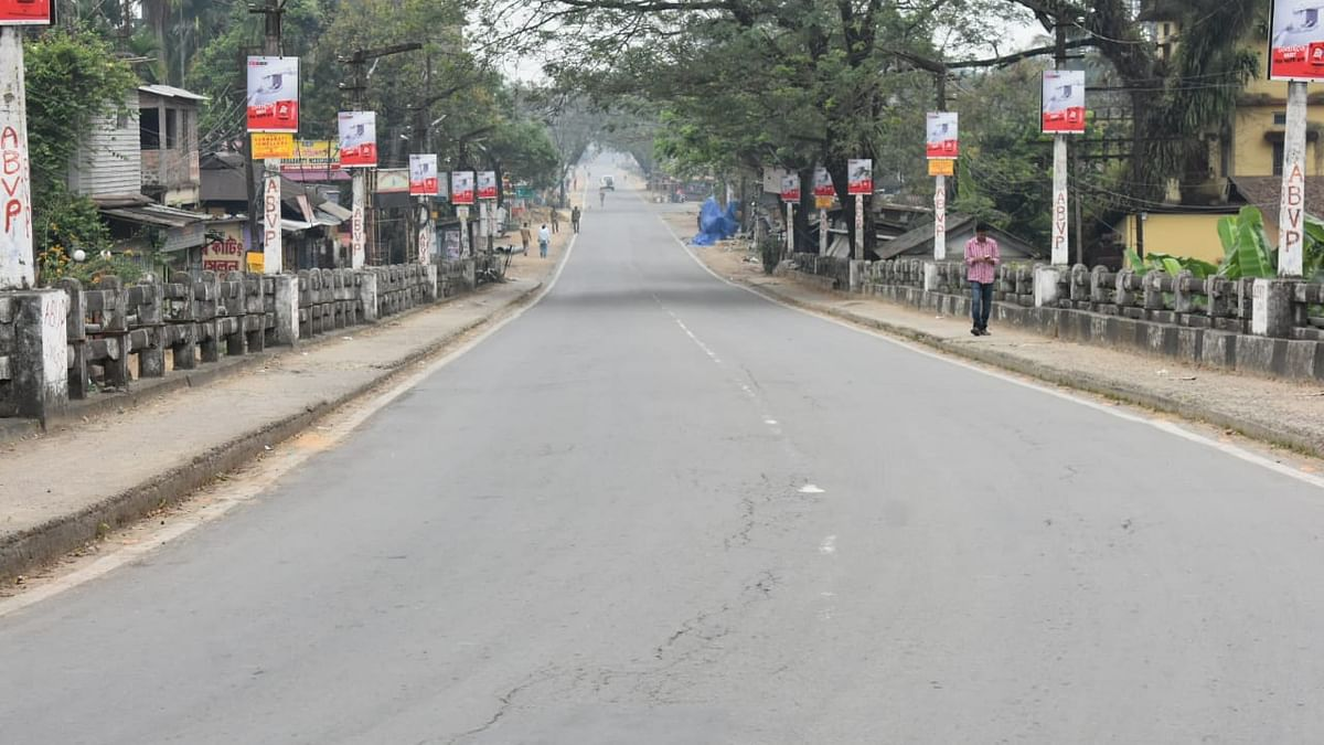 COVID cases surge: Lockdown in Nagpur from Mar 15-21, says guardian minister Nitin Raut